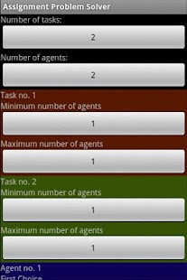 assignment problem solver android apps on google play assignment problem solver screenshot thumbnail