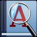 OliveDict icon