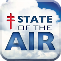 State of the Air icon