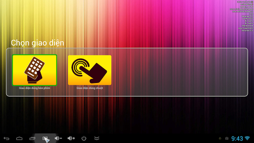 HDViet Set-top-box Xem HD TV