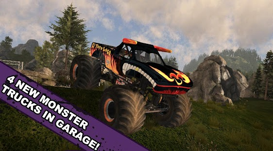MonsterJam - screenshot thumbnail