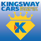 Kingsway Cars icon