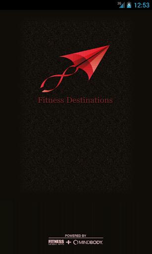 Fitness Destinations