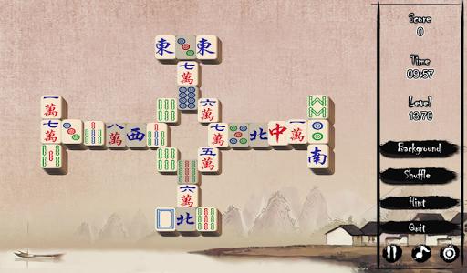 Ancient Mahjong Free