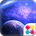 Mystic Universe Wallpaper icon
