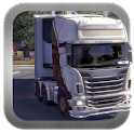 Truck Simulator 2014 3D icon