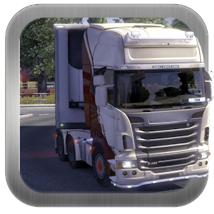 Truck Simulator 2014 3D for PC and MAC