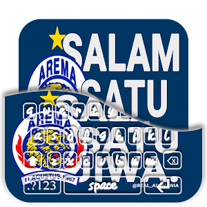 Tema Keyboard Arema Similar Games And Apps