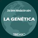 La genética icon