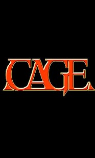 CAGE - screenshot thumbnail