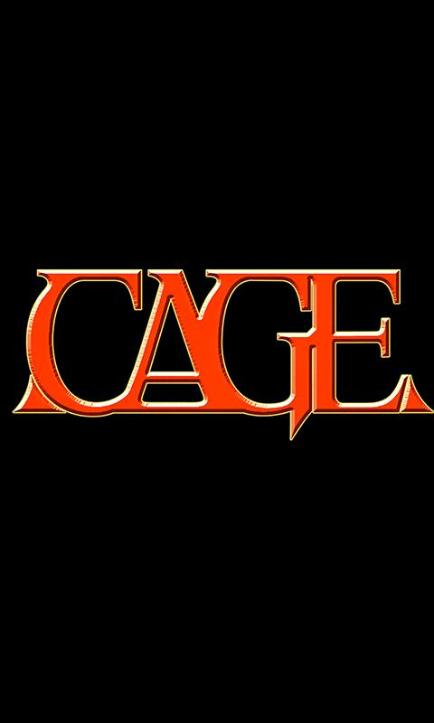 CAGE - screenshot