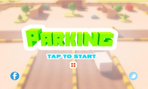 Aakav Parking