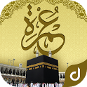 Umrah Application icon