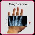 X-ray Cam Prank icon