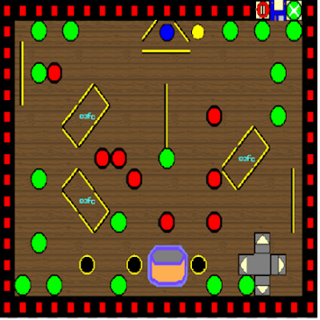 runballs apk screenshot