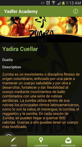 Yadfer Dance Academy