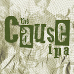 Brazos Valley Brewing -The Cause IPA