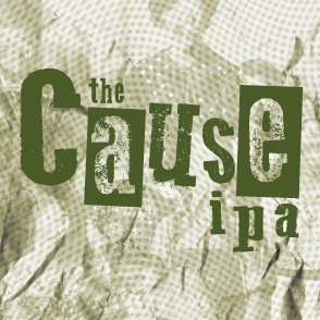 Logo of Brazos Valley Brewing -The Cause IPA