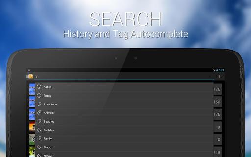 F-Stop Gallery Pro  screenshots 8