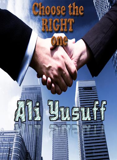 Ali Yusuff Property Consultant
