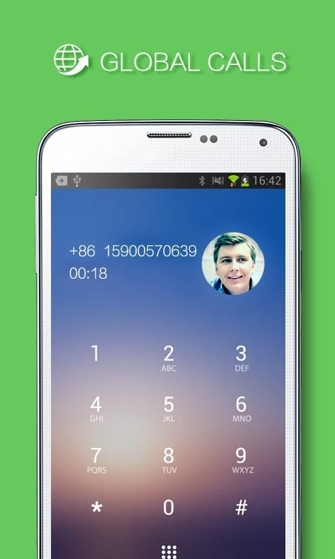 QQ International - Chat & Call- screenshot