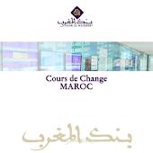 Cours de change Maroc