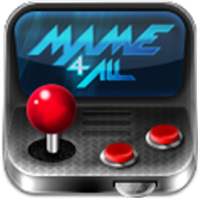 Game MAME4droid (0.37b5) APK for Windows Phone