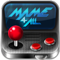 Game MAME4droid (0.37b5) 1.5.3 APK for iPhone