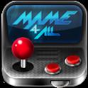 MAME4droid (0.37b5) logo