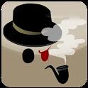 推理アクションノベルゲーム 「探偵物語」 icon