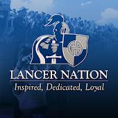 Gilmour Academy Lancer Nation