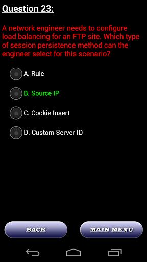 【免費教育App】Citrix 1Y0-350 Prep-APP點子