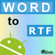 Download Word to RTF APK for Android Kitkat
