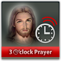 3 o'clock Prayer icon