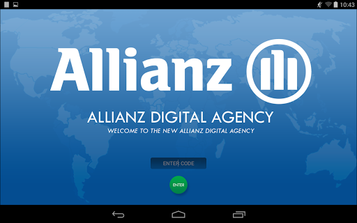 Allianz Digital Agency