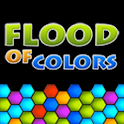 Flood Of Colors logo