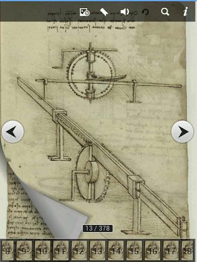 Codex Madrid I - da Vinci