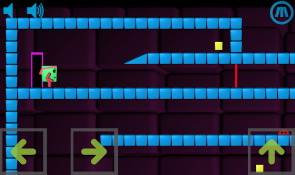 Block Boy - Full Version apk screenshot