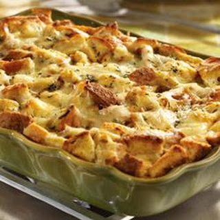 French Onion Turkey Casserole