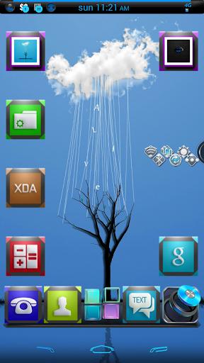 FrameZ Icon Pack v1.0.7