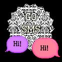 GO SMS - Classic 9 icon