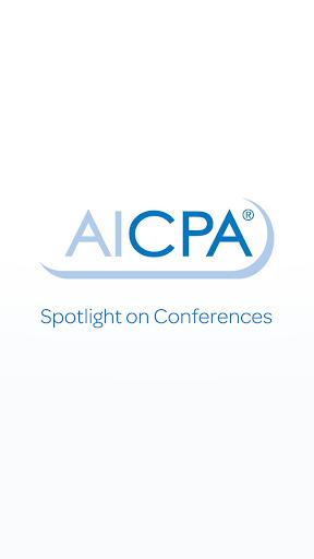 AICPA Events