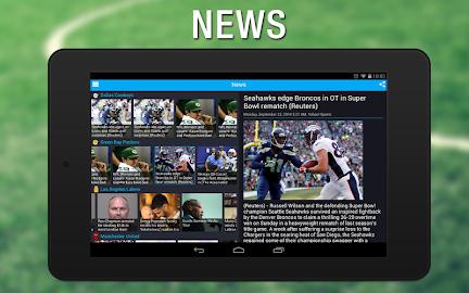 Live Sports Scores - 365Scores Screenshot 4