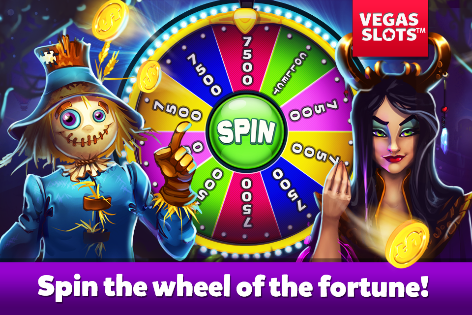 slots of vegas free spins nov 2015