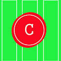 Cricket Score Counter icon
