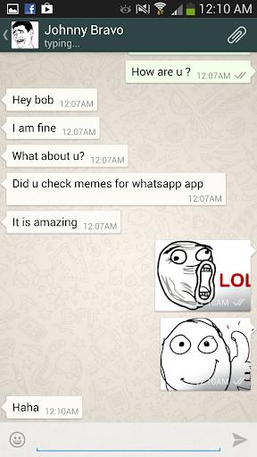 【免費娛樂App】Memes for whatsapp-APP點子