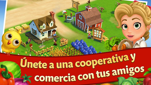 FarmVille 2: Escapada rural para Android