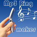 MP3 Ringtone Crop icon