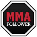MMA Follower: All of MMA & UFC icon
