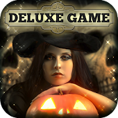 Hidden Object Halloween Deluxe